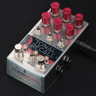 Chase Bliss Audio TONAL RECALL RKM Analog Delay 【U-BOX_MEGA_STORE】
