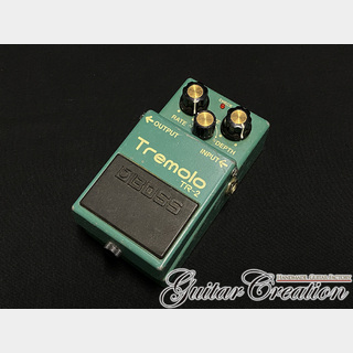 BOSS TR-2【Tremolo】Players Condition