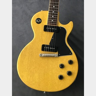 Gibson Custom Shop 1960 Les Paul Special Single Cut (2005年製USED) TV Yellow