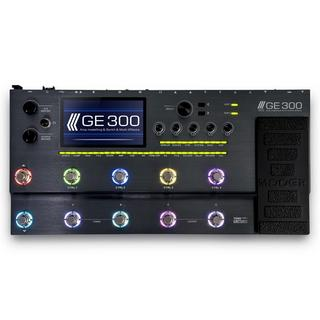 MOOER GE300 Amp Modeling&Synth&Multi Effects