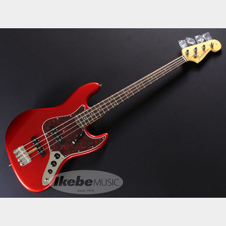 FenderAmerican Original '60s Jazz Bass[Made In USA](Candy Apple Red/Rosewood) 【特価】