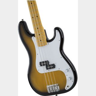 FenderMade In Japan Traditional 50s Precision Bass Maple / 2-Color Sunburst★生産完了品!最終特価★