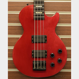 GibsonLes Paul Deluxe Bass -Red-【1997/USED】【4.66kg】【金利0%対象】【全国送料無料】