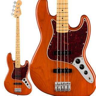 Fender Mexico LTD Player Jazz Bass (Aged Natural/Maple)