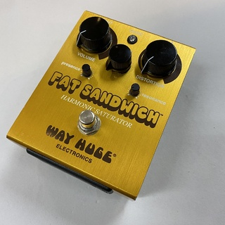 Way Huge WHE301:FAT SANDWICH™ DISTORTION