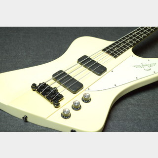 Gibson Thunderbird IV Cream White 【MC仙台店】