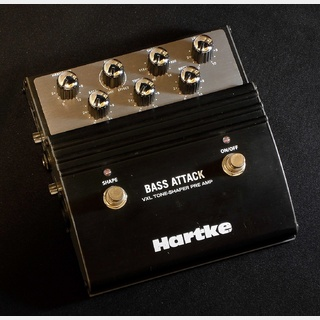 Hartke BASS ATTACK 【中古品!!】