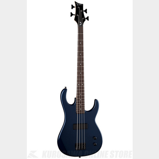DEAN Zone Bass / Zone Bass - Metallic Blue [ZOXMB MBL]