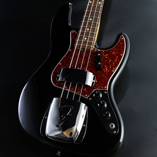 Fender Custom Shop 1964 Jazz Bass NOS Black 【心斎橋店】