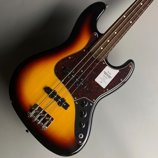 Fender MADE IN JAPAN TRADITIONAL 60S JAZZ BASS【現物写真】【即納可能】