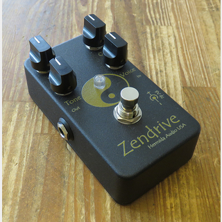Hermida Audio Technology Lovepedal Black Magic Zendrive