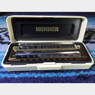 Hohner MARINE BAND key=G