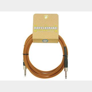 Rattlesnake Cable Standard Copper 10FT SS