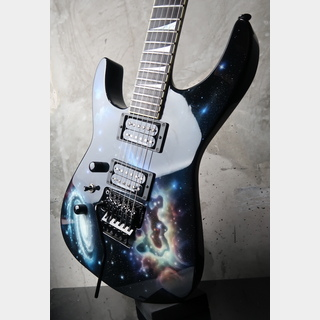 Jackson USA Select Series SL-2H Nebula Lefty