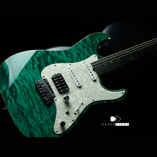 dragonfly 【SALE】【動画有】dragonfly HI STA Custom  Bora Bora Green Blue 2019's