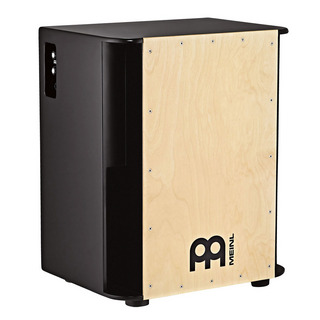Meinl PICKUP VERTICAL SUBWOOFER CAJON ピックアップ付きカホン