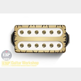 Bare Knuckle PickupsAFTERMATH HUMBUCKER SET