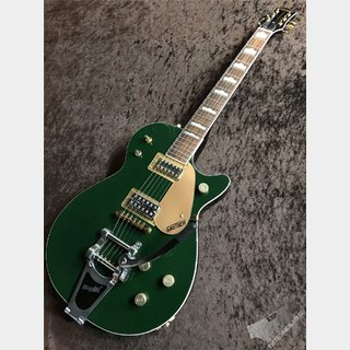 Electromatic by GRETSCH G5435TG Limited Edition Pro Jet with Bigsby/Cadillac Green 【当店モディファイ品】