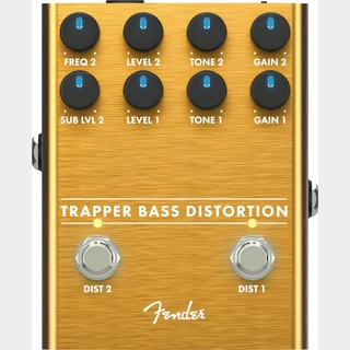Fender Trapper Bass Distortion 【WEBSHOP】