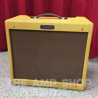 Fender Blues junior tweed limited edition