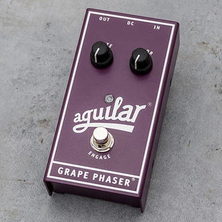 aguilar GRAPE PHASER 【限定特価品】