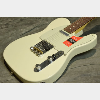 Fender USA / American Pro Telecaster Olympic White Rosewood 【横浜店】
