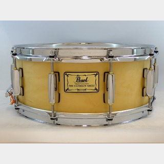 "Pearl【美品中古】The Ultimate Shell TNS1455S/C Snare Drum  ""Type1""【沼澤尚氏監修】"