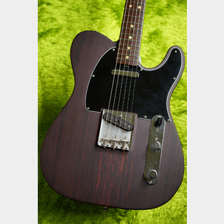 Fender Custom Shop '60s Rosewood Telecaster Closet Classic  -Natural-【オールローズテレキャスター!!】