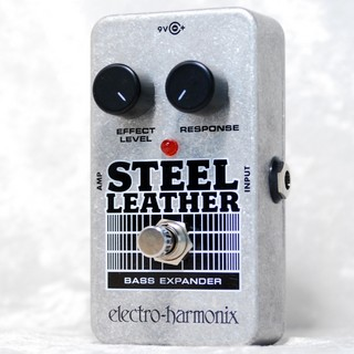 Electro-HarmonixSteel Leather [Attack Expander] ☆送料無料12/25 20:30まで!☆