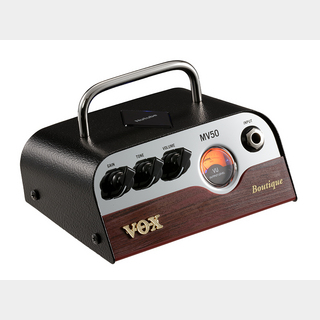 VOX MV50-BQ Boutique