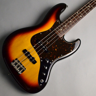 Fender USED/Made in Japan Traditional 60s Jazz Bass 3TSB