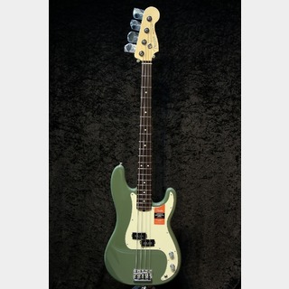 Fender American Professional Precision Bass Rosewood / Antique Olive★新宿スーパーセール!17日(月)まで★