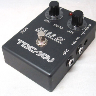TDC TDC-YOU BASS DI 【心斎橋店】