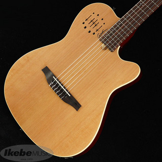 Godin Multiac Nylon Encore (Natural) 【特価】