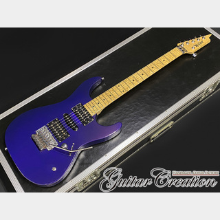 Killer KG-SCARY 1991年製【Precious Violet】Birds Eye Maple 1P Neck&Mahogany Body Rare Spec!! 3.23kg