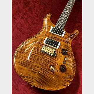 Paul Reed Smith(PRS) 35th Anniversary Custom24 10Top ~Violin Amber~【選定固体】【ローン48回まで無金利&超低金利】