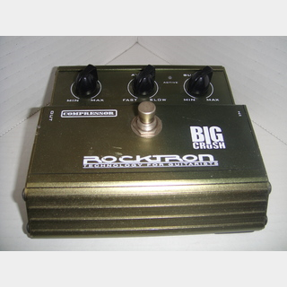 RocktronBIG CRUSH  COMPRESSOR