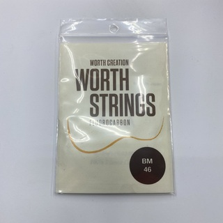Worth StringsBM46【G-CLUB Shibuya 1F】