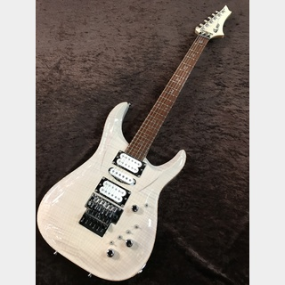 G-Life Guitars DSG EXTREME 5AFGM-HR / Snow White