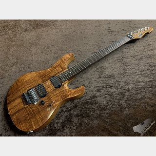 ESP ORDER SNAPPER Koa Top