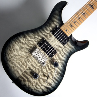 Paul Reed Smith(PRS) SE CUSTOM24 Roasted Maple LTD Charcoal Burst