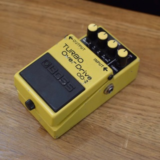 BOSSOD-2(TURBO OverDrive)