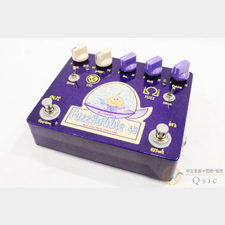 Analog AlienFuzz Bubble 45 [SG677]