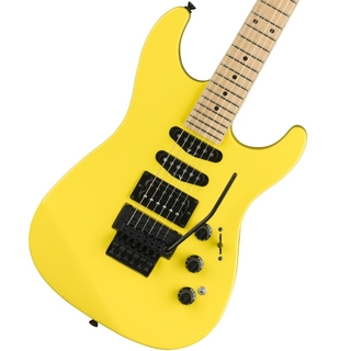 Fender  Made In Japan Limited Edition HM Strat Maple Fingerboard Frozen Yellow【御茶ノ水本店】
