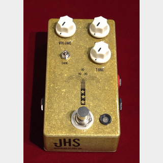 JHS Pedals Morning Glory V4 【ブルースブレイカー】
