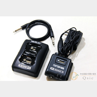 LINE 6 Relay G30 [RD378]