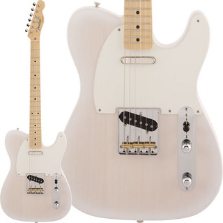 Fender Made in JapanTraditional 50s Telecaster (White Blonde)