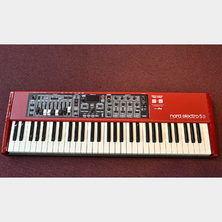 Nord nord electro 5D 61【送料無料】