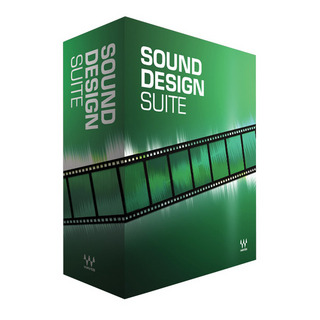 WAVESSound Design Suite バンドル