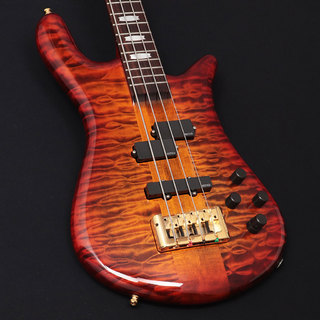 Spector LAYER MODEL Euro 4 LX RAS LAYER Twilight Amber 【御茶ノ水ROCKSIDE】